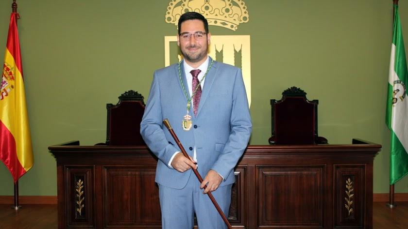 José Díaz seguirá siendo alcalde de Tabernas.