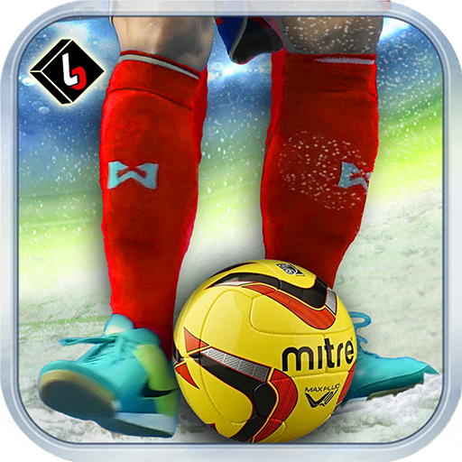 Pro Soccer 2017 Game (game)