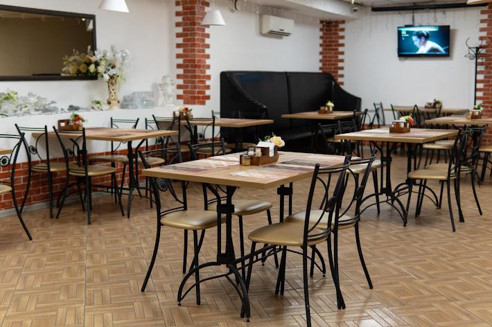 Фото №9 зала Кафе-Кафе