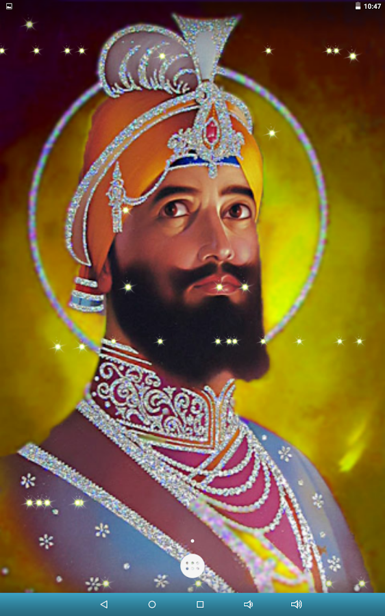 guru gobind singh ji hd wallpaper download