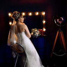 Wedding photographer Viktoriya Mashkova (levika). Photo of 09.05.2017