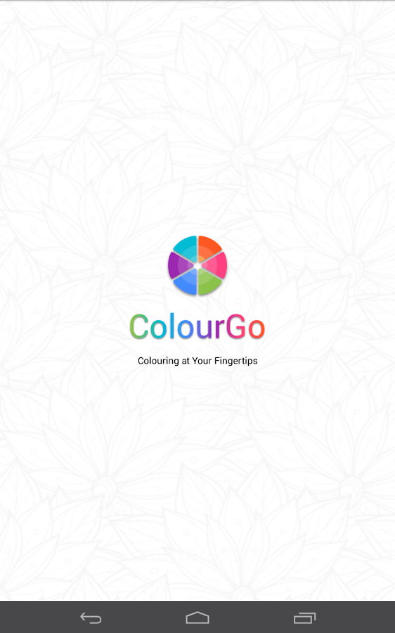 ColourGo - Coloring book- screenshot