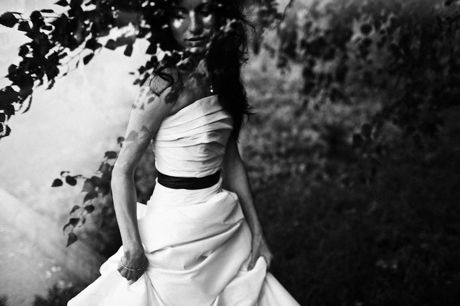 Wedding photographer Vasiliy Tikhomirov (BoraBora). Photo of 19.08.2013