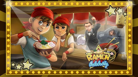 9GAG Ramen Celebrity v1.0.0