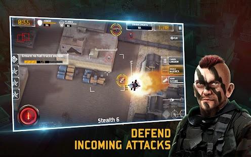 Drone : Shadow Strike 3 1 3 148 Mod Apk (Unlimited Money) | Free
