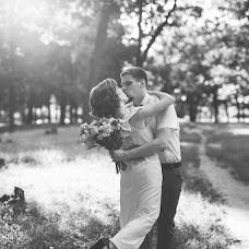 Wedding photographer Alina Kazina (AlinaKazina). Photo of 24.08.2017