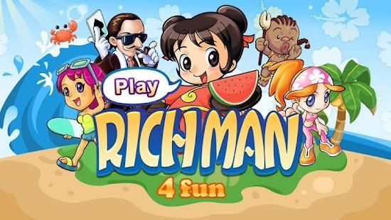 Richman 4 fun- screenshot thumbnail