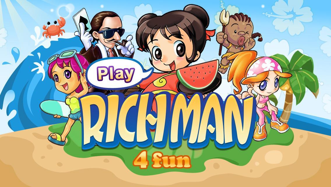 Richman 4 fun- screenshot