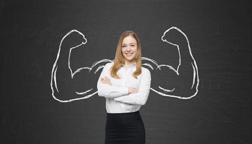 L'entrepreneuriat des femmes en franchise