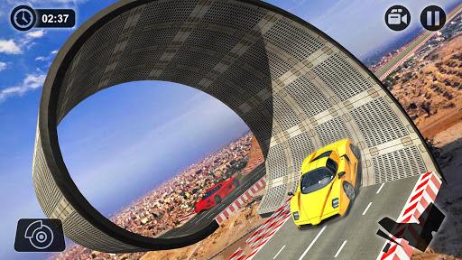 Impossible GT Car Racing Stunts 2019 1.6 screenshots 8