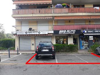 parking à Le Cannet (06)