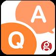 教えて!goo お悩み相談Q&Aで疑問や不安・悩み事を質問し、役立つ知恵や納得の回答/返答をもらおう apk