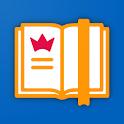 ReadEra Premium - book reader pdf, epub, word icon