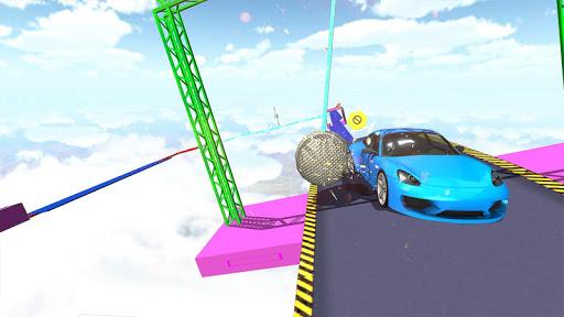Ultimate Car Simulator 3D 1.10 screenshots 11
