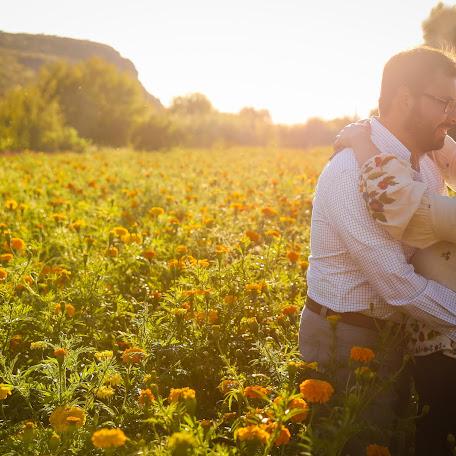 Fotógrafo de bodas Ana Romo (anaromo). Foto del 28.11.2017