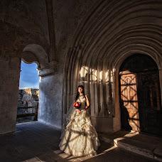 Wedding photographer Tatyana Levickaya (darina07). Photo of 22.05.2015
