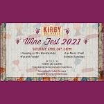 Kirby Ice House Wine Fest