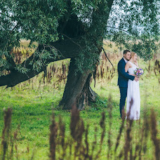 Wedding photographer Oksana Lukyanova (Ksanaphoto). Photo of 14.09.2015