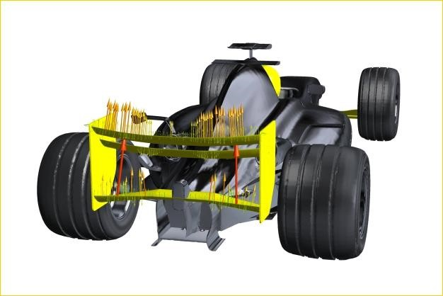 ANSYS CFD-Flo