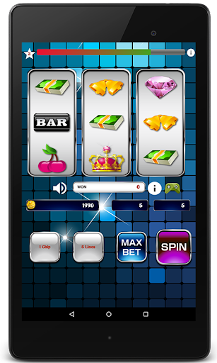 777 Slot Machine 1.4 screenshots {n} 4