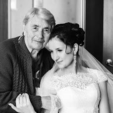 Wedding photographer Tatyana Toschevikova (TenMadi). Photo of 08.08.2016