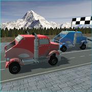 Super Truck Racer - 3D Racing