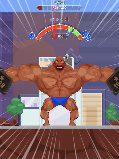 Tough Man 1.00 screenshots 12