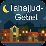 Tahajjud-Gebet verrichten APK
