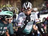 Tom Boonen schrijft Peter Sagan nog niet af voor de Ronde van Vlaanderen