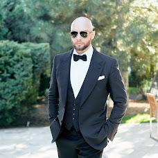 Wedding photographer Natalya Sidorova (NataliaSidorova). Photo of 13.05.2017