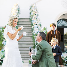 Wedding photographer Daniel Valentina (DanielValentina). Photo of 02.11.2018
