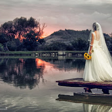 Fotógrafo de bodas Milen Lesemann (lesemann). Foto del 24.09.2015