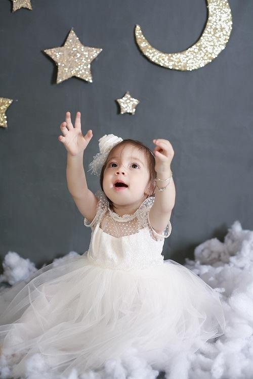 6 modele pięknych sukienek wizytowe dla dziewczynek rozmiar 80 na specjalne okazje - Sklep internetowy - 12