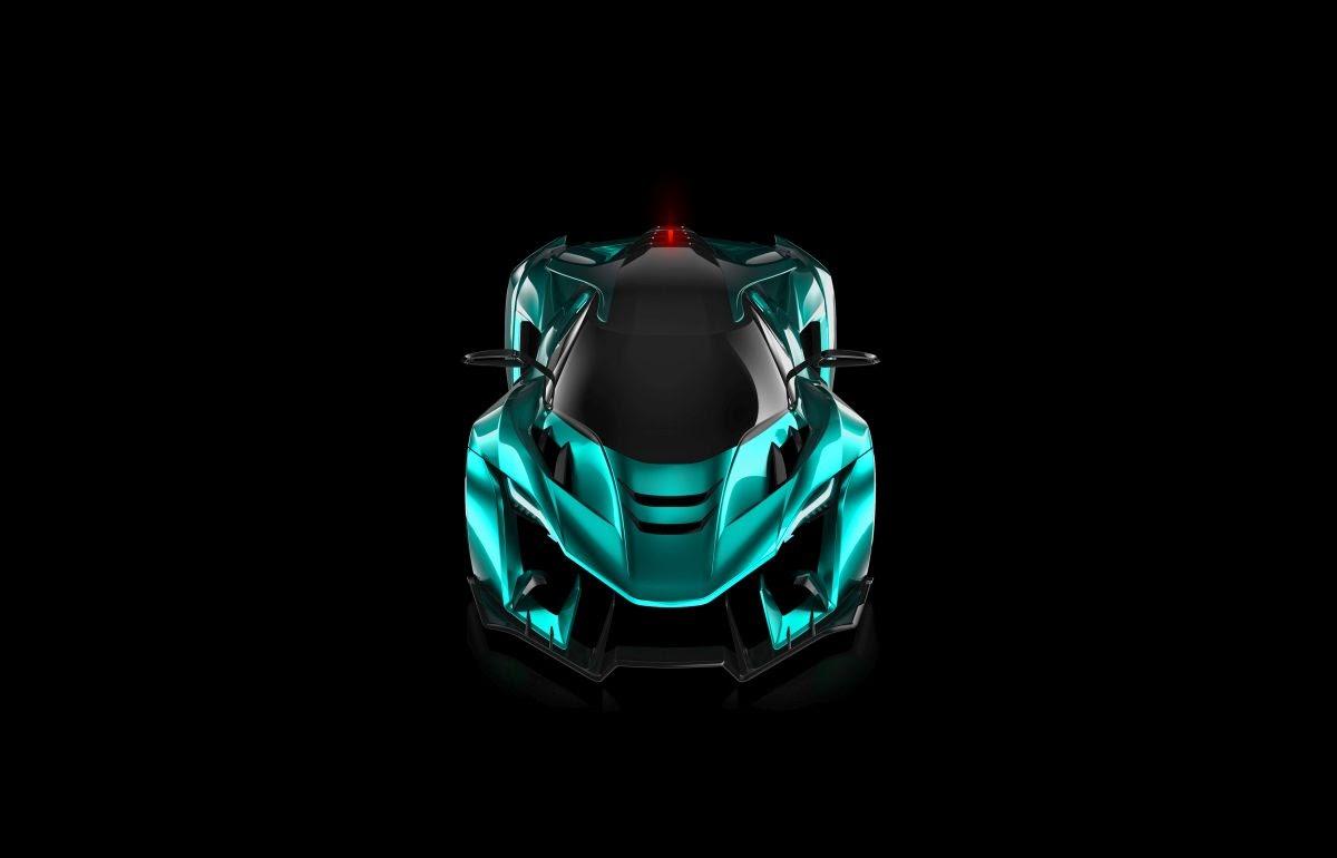 The dragon is born - Ajlani Drakuma debuts at Dubai Motor Show