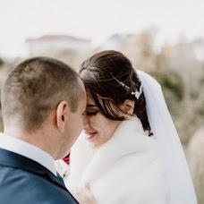 Wedding photographer Rashid Tashtimirov (Rashid72). Photo of 26.02.2018