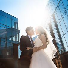 Wedding photographer Aleksandr Skripnikov (AlexandrSkr). Photo of 28.04.2016