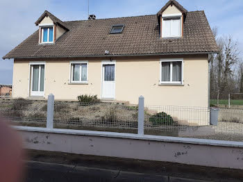 maison à Bonnard (89)