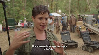Episode 15: The Walking Dead – Le Making Of (VOST)