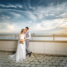 Wedding photographer Aleksey Gavrilov (Kuznec). Photo of 24.07.2017