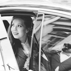 Wedding photographer Katya Nikitina (knikitina). Photo of 14.02.2017