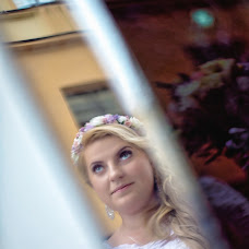 Wedding photographer Nadezhda Shanchuk (zolotons). Photo of 03.11.2015