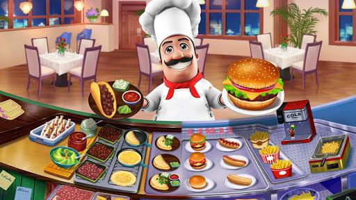 Food Court Fever: Hamburger 3 2.7.3 de.gamequotes.net 1