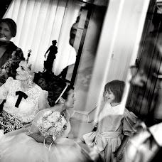 Wedding photographer Salvatore Bongiorno (bongiorno). Photo of 04.11.2016