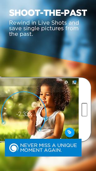 Camera MX - Live Photo App- screenshot thumbnail