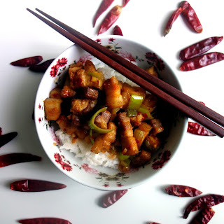 Chinese Takeout Dishes.