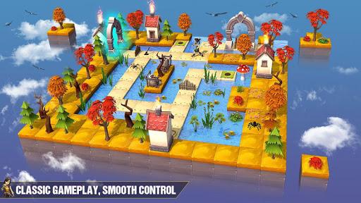 Adventure de Lost Treasure - New Puzzle Game 2020 screenshots 1