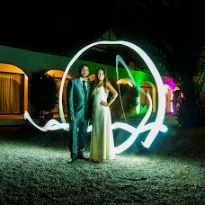 Wedding photographer Andrés Cubillos (cubillos). Photo of 26.08.2015