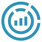 Netradar Network Quality Speed Test icon