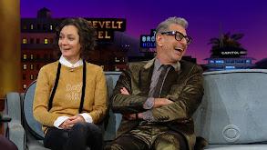Sara Gilbert; Jeff Goldblum thumbnail