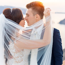 Wedding photographer Lera Kornacheva (lera479). Photo of 12.01.2017